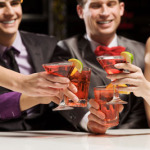Don't Let Holiday Cheers Bring DUI Gloom