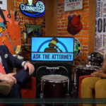 Watch Lewis Fusco's Interview on The Jacksonville Buzz