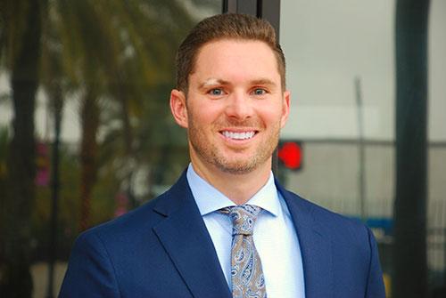 Lewis Fusco, Jacksonville Criminal Attorney
